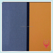 waterproof 100% polyester stretch washable fancy outdoor fabric for patio cover polyester oxford fabric