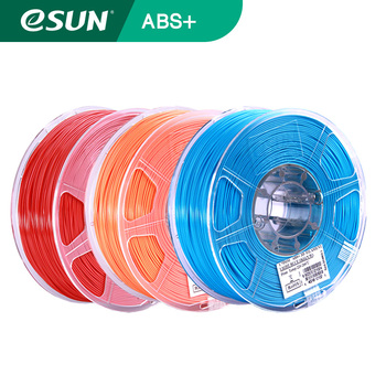 eSUN  ABS+ Filament for 3D printer