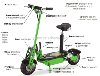 honda ruckus electric scooter mjs 5000w eec electric scooter