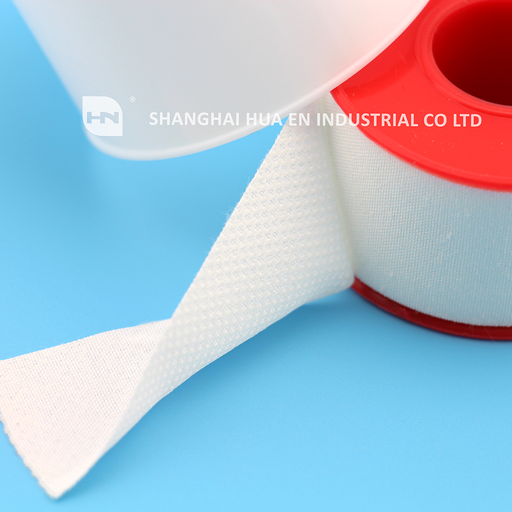 High Quality Surgical Zinc Oxide Adhesive Plaster