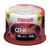 Supplier Maxell Cd Cheap Price