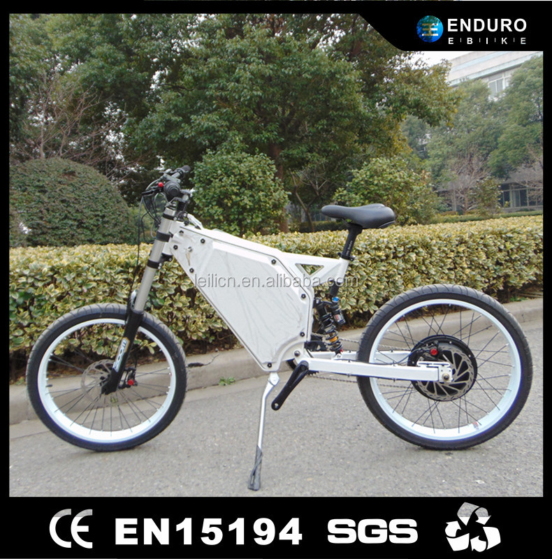 2016 enduro powerful electric fat bike 250w-1000w off-road bike