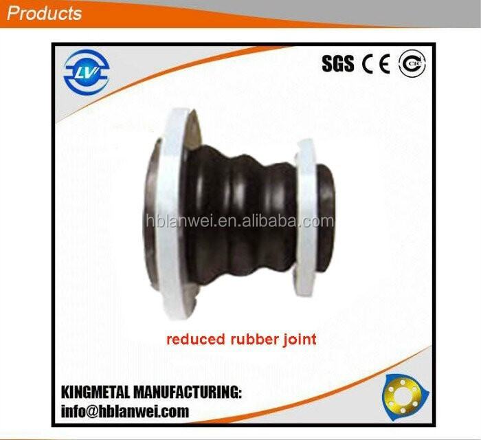flange rubber joint high quality and best offer made by Chinese manufacturer