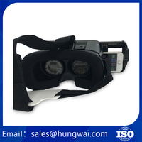 Alibaba Hot Sale Promotional OEM 3D VR Glasses Virtual Reality