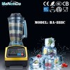 blender bullet 1500W-2800W large power high quality