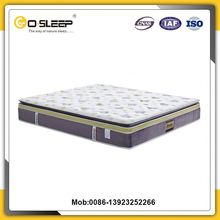 China famous brand futon exercise mattress for bed for wholesale