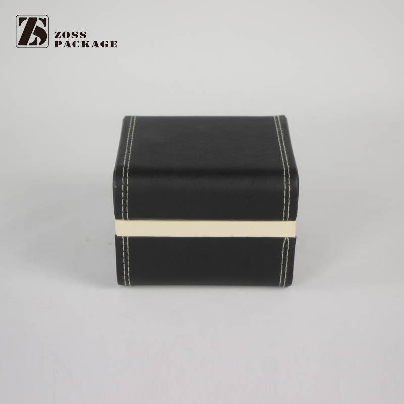 promotional high quality good design nature wooden watch box