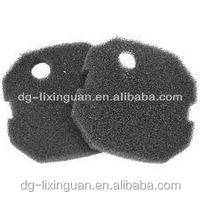 10-60 PPI Aquarium internal sponge filter