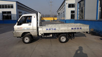 high quality electric pickup with 2 seats for delivery (RL-1A)