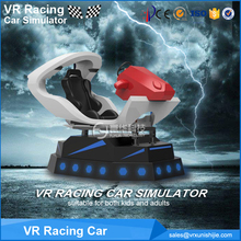 The Fast Car Cockpit Seat Vr Racing Simulator