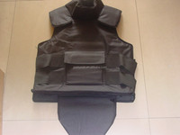 police/military bullet proof body armor