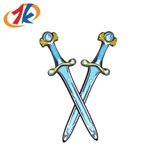 Popular Safety EVA Knight Sword Toy For Kids