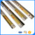 Stainless Steel Anti Slip flexible stair nosing trim