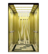 Hot sell passanger elevator for hotel
