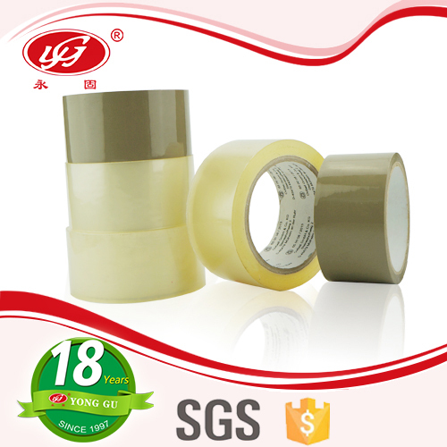 STRONG ADHESION BOPP Film Transparent Tape for Packing