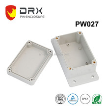 IP 65 Plastic Junction Box waterproof electrical enclosure