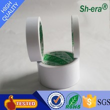 China supplier Double Sided Envelope Sealing Tape (Tissue Carrier Coated With Acrylic Adhesive)
