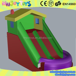 Super Slide Party Inflatable for Kids Playing