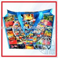 Tote reusable shopping bag