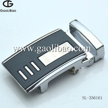 2015 Popular 35mm semi-auto belt buckleS for busnissmen ZINC ALLOY BUCKLES