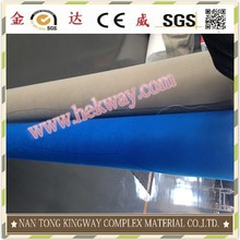 polypropylene laminated by polyethylene vapor barrier film for roof structure