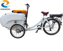 3 wheel cheap Adult tricycle/cargo Bicycle /bike with canopy