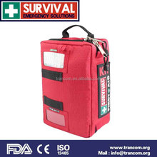 emergency car first aid kit fda approved survival first aid kit (with fda ce tga) ses01