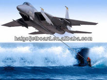 New Water skiing board ,Fly on water with 330cc Jetboard ,Power Jetboard
