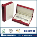 Customized Beautiful Paper Pen Package