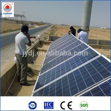 solar panel photovoltaic, poly solar panel 75w, 150w 12v solar panel