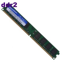 MEMORIA RAM 2GB PC2-6400 800MHZ DDR2 240 PIN For AMD