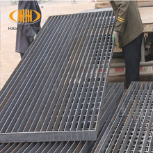 High standard galvanized steel grating,galvanized steel grid price