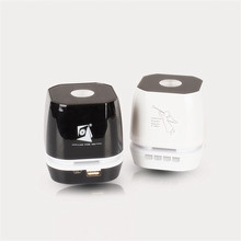 CE/ROHS passed home use mini speaker box with TF card reader