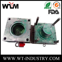 best factory custom plastic injection mold making located in shenzhen