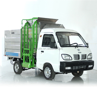 Best garbage collector truck for sale