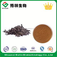Best Selling Natural Instant Black Tea Extract Theaflavin Powder