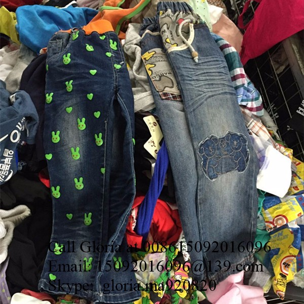 cheap second hand clothes used shoes, China fairly mixed used clothes clothing in bales for