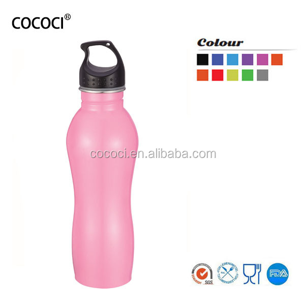 wholesale peanut shaped blank stainless steel thermos bottle