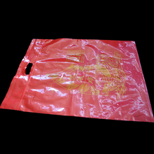Wholesale offset printing merchandise bags