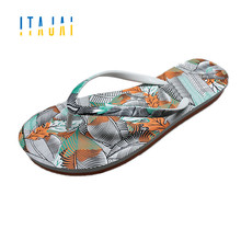 New design high quality flat leisure summer women shoes sandal