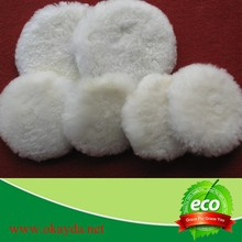sheepskin buffing pad for sale