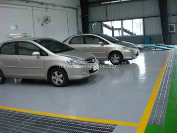 Maydos High Performance Heavy Duty Epoxy Resin Floor Paint for Car Parking Lot(China Top 5 Floor Paint Factory)
