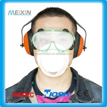 ppe safety equipment FFP2 dust mask smoking pollen/mexican wrestling mask