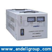 ANDELI manufacturer 10kva automatic voltage stabilizer