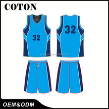 2017 Best Price Custom new design Custom men fashion wholesale blank basketball jerseys