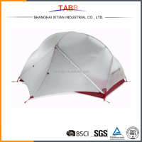 China New Designs Durable Solar Camping Tent