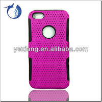 Best Selling Dream Mesh Combo Case Latest Phone Case For Iphone 5C