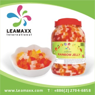 Hot Sale Nata de coco Jelly for Bubble Tea