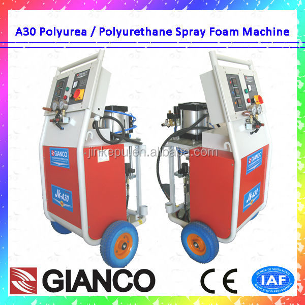 2016 PU Foam Machine CE Certification Max Automatic Numbering Machine