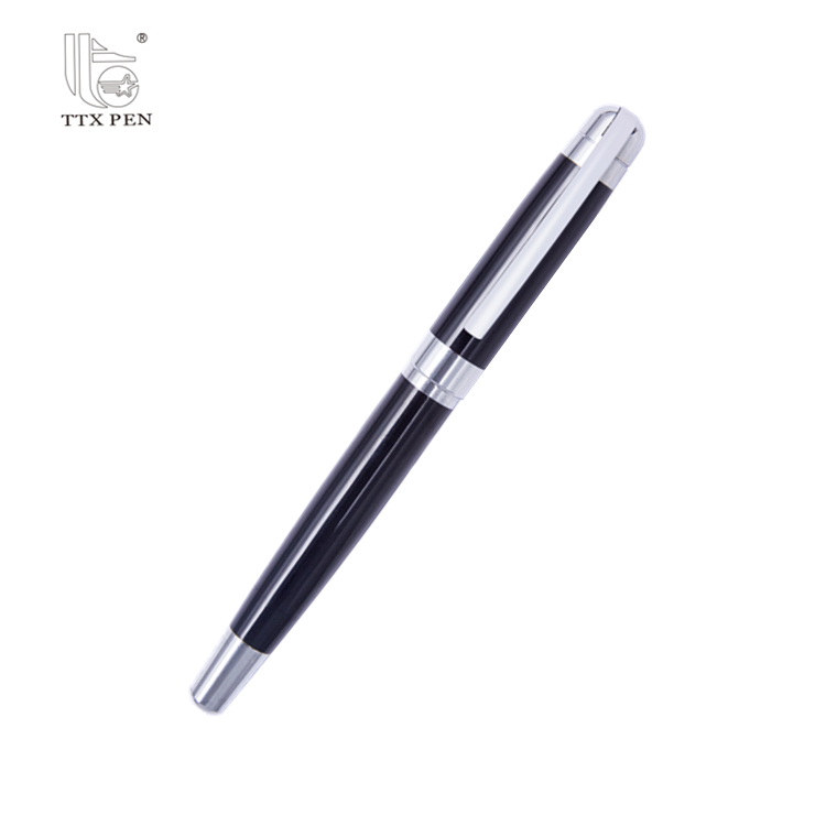 2017 Wholesale anniversary gift pen hotel cross twist mechanism metal ballpoint pen